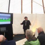 Presentation Bridge Project at RWS Innovation Day