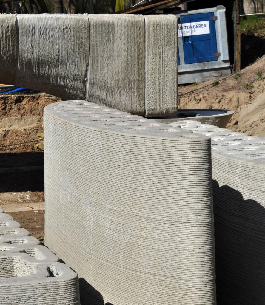 largest_3D_printed_concrete_bridge